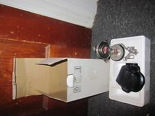 HARLEY DAVIDSON Watch with Stand in box NEW Franklin Mint