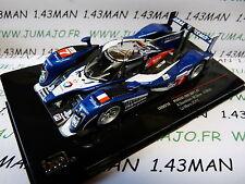 voiture 1/43 IXO 24 Heures MANS PEUGEOT 908 LMP1 #7 2011 LMM210 Davidson