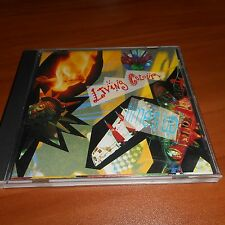 Time's Up by Living Colour (CD, Aug-1990, Epic (USA)) Used
