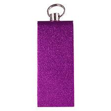 32G 32GB USB 2.0 Flash Drive Memory Stick Metal Swivel Storage Thumb Disk Purple