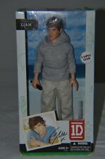 "1D ONE DIRECTION LIAM PAYNE VIDEO COLLECTION DOLL 11"" NEW FREE SHIPPING"