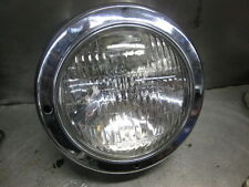 """Royal Enfield India Headlight 7 1/2"""" to 5 1/4"""" Trim Ring Lamp Bracket Assembly"""
