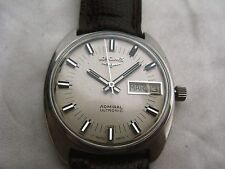 LONGINES ADMIRAL ULTRONIC