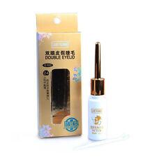 False Eyelash Double Eyelid Glue Makeup Lashes Glue 12 ml No Traces & Waterproof
