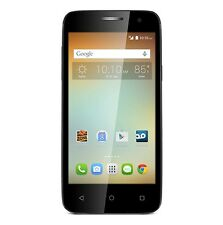 """Alcatel ONETOUCH Elevate 4.5"""" Smartphone works with Boost Mobile – New"""