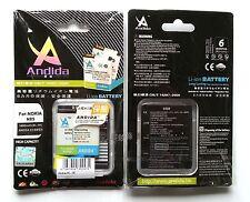 Batteria maggiorata originale ANDIDA 1600mAh x Nokia 701