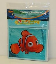 Disney Finding Nemo Baby Child Bath Toy Storage Bag Net - Fishies Toy Organiser!