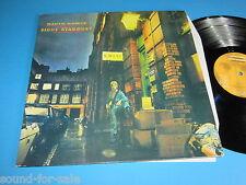 David Bowie / Ziggy Stardust (Germany 1990, EMI 064-79 4400 1) - Foc LP
