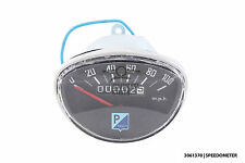 New MPH mile speedometer odometer Vespa Super VBC Rally Sprint Veloce ET3 SS90