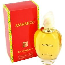 AMARIGE by Givenchy 3.3 oz / 3.4 oz100 ml SPRAY EDT *FOR Women NEW IN BOX SEALED