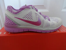 Nike Free 5.0 TR Fit 5 BR womens trainers 718932 101 uk 5 eu 38.5 us 7.5 NEW