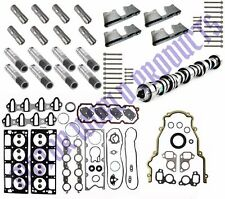 2005 -2013 GM Chevrolet AFM  5.3 lifters Gaskets + bolts + guides + camshaft