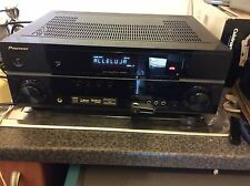 Pioneer Audio Video Multi Channel Receiver - Model VSX-819H