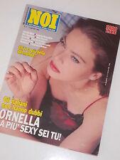 NOI_1994_2_ORNELLA MUTI_SOPHIE MARCEU_Sharon STONE_MADONNA_SCHIFFER_MUCCIOLI