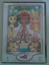 Cindy's Caribbean Holiday, PC CD-Rom Game