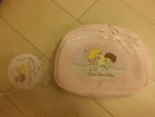 Sanrio little twin stars  2005 pouch bag case vintage