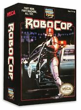 ROBOCOP CLASSIC NES GAME 8-BIT ACTION FIGURE NECA 1989 GAME APPEARANCE ALIEN