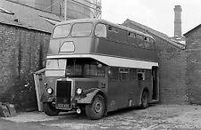 Laycocks No.74 6x4 Quality Bus Photo