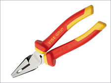 IRWIN 10505874 VISE GRIP Combination Pliers High Leverage VDE 200mm (8in) QTY 1