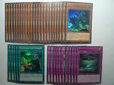 Subterror Deck * Ready To Play * Yu-gi-oh