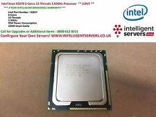 Intel Xeon X5670 6-Cores 12-Threads 2.93GHz Processor  ** SLBV7 **