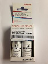 GENUINE HONDA ALABASTER SILVER NH700M TOUCH UP PAINT