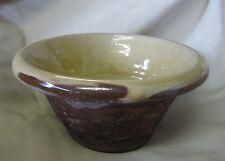 Victorian Small Pancheon / Mixing Bowl