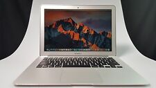 "Apple Macbook Air 13"" 2.0 - 3.2 Ghz i7 ~ 8GB RAM ~ 256GB SSD"