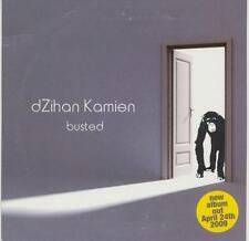 DZIHAN & KAMIEN = busted = 5 Track Maxi = DOWNBEAT NUJAZZ LOUNGE