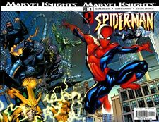 Marvel Knights - Spider-Man (2004-2006) #1
