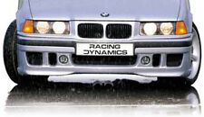 Front spoiler, RACING DYNAMICS type R55 V-12 for BMW 3 series 318/325 92-98