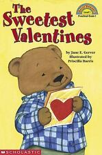 The Sweetest Valentines (Brand New Paperback Version) Jane E. Gerver