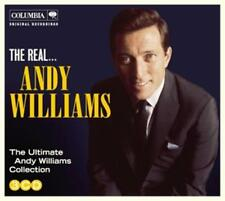 Andy Williams - The Real Andy Williams *3 CD*NEU*