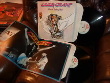 Eddy Grant Live at Notting Hill ICE  AIC/241705 2LP's Picture Italy