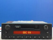 ROVER CASSETTE RADIO PLAYER MADE BY VDO CAR STEREO WITH CODE