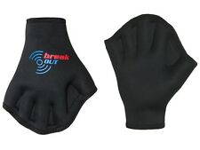 Breakout 2mm Neoprene Surf Webbed Paddle Gloves