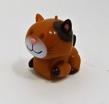 Vintage 2002 Tomy Micro Pet Coco the Kitty Cat, Voice Activated Working Walking