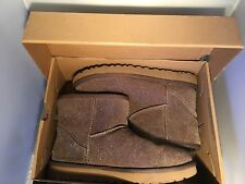 Ugg Mini Serein Boots Storm Grey Size 9