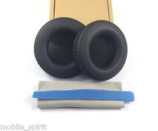 Replacement PU Leather Earpads Ear Pad Cushions For AKG K550 K551 K553 Headphone