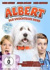 David DeLuise - Albert - Der unsichtbare Hund