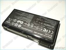 61682 Batterie Battery BTY-L74 BP-M173 BK-32/2200 S MSI CX623 MS-168A