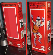 """MEGO 8"""" MR. MXYZPTLK BOX ONLY"""