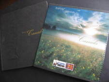 1998 CANADIAN ANNUAL SOUVENIR STAMP COLLECTION YEARBOOK