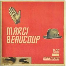 Marci Beaucoup [Explicit] 2014 by Roc Marciano X-Library