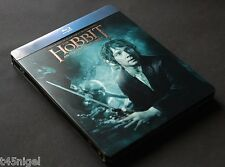 The Hobbit: An Unexpected Journey - Limited Edition Steelbook (Blu-ray)