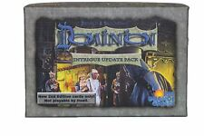 Dominion Intrigue Update Pack Second Edition Card Game RGG 533 2nd
