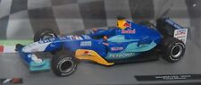 1/43 Ixo F1 Collection Sauber C23 #12 F. Massa 2004