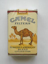 Camel Collector pack Turkey 1997  - soft - full