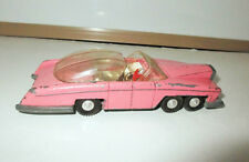 VEHICULE VOITURE DINKY TOYS MECCANO LTD LADY PENELOPE'S FAB1 THUNDERBIRDS (14x5c