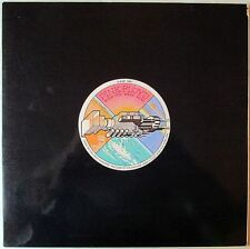 PINK FLOYD WISH YOU WERE HERE mega rare SOUTH AFRICAN ONLY 2LP CBS